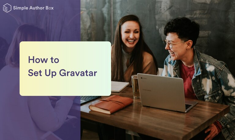 How to set up Gravatar