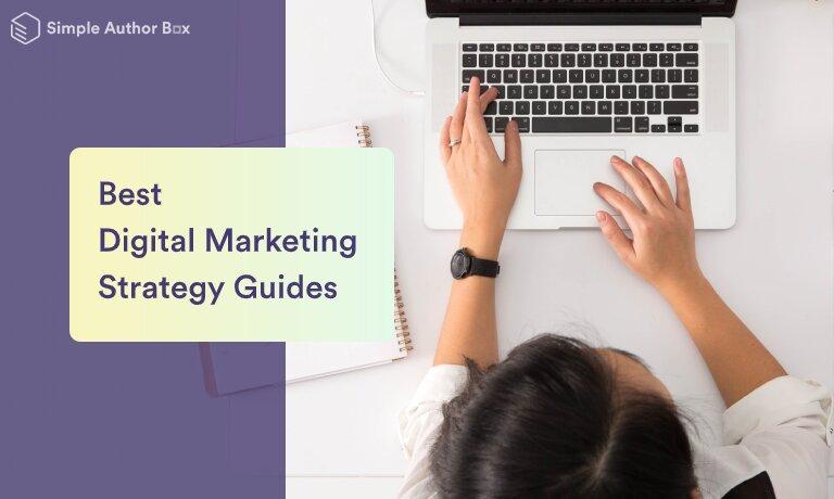 Best Digital Marketing Strategy Guides