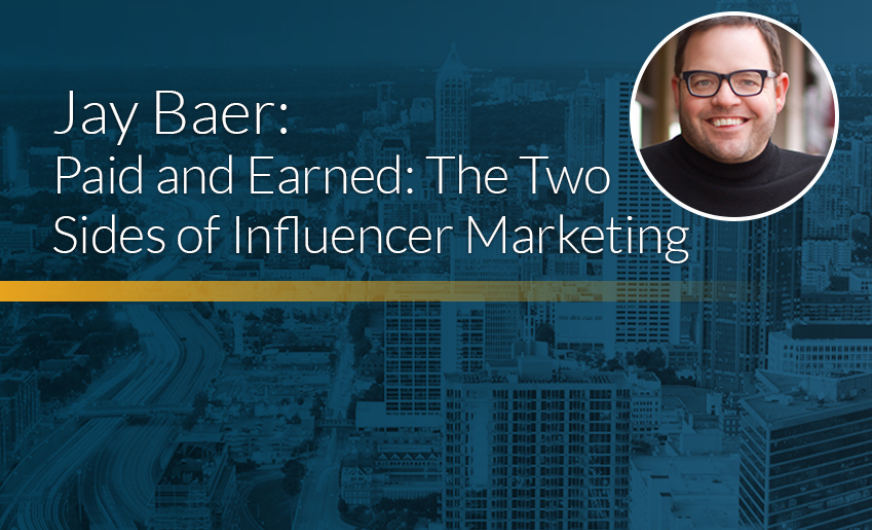 Paid and Earned: The Two Sides of Influencer Marketing