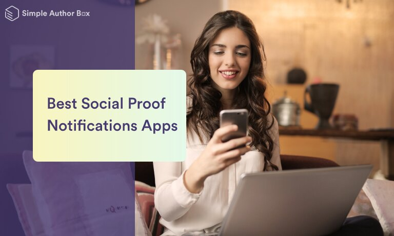 Best Social Proof Notifications Apps