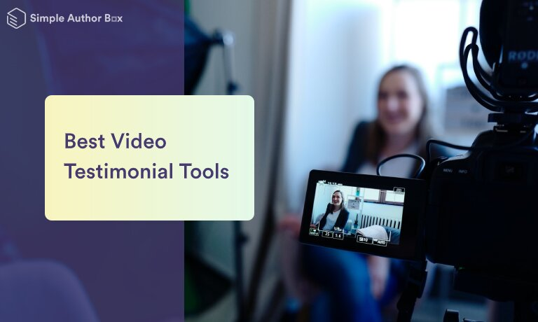 Best Video Testimonial Tools
