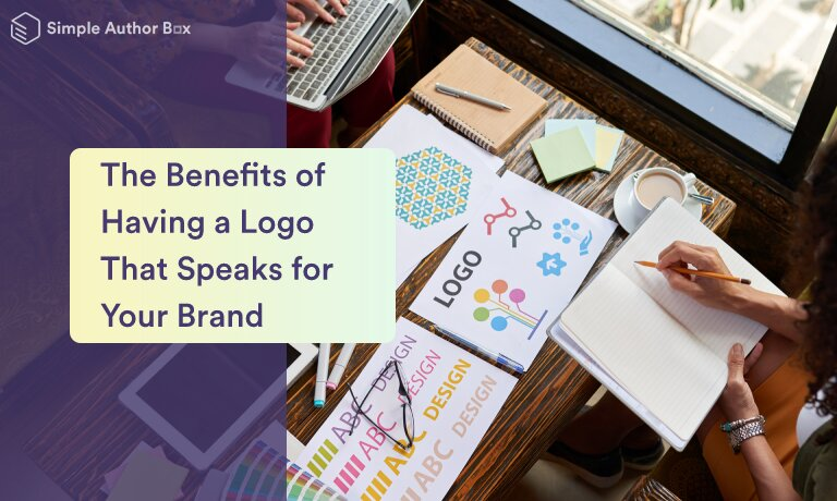 The Benefits of Having a Logo That Speaks for Your Brand