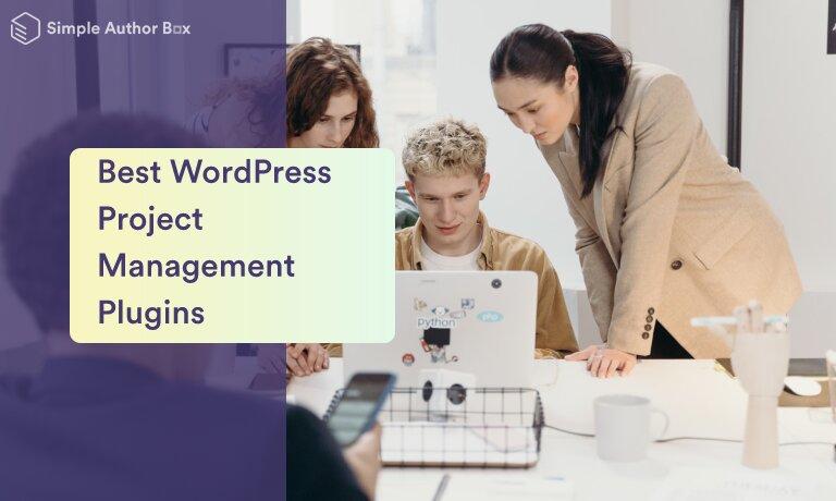 Best WordPress Project Management Plugins for Delivering Stellar Results on Time