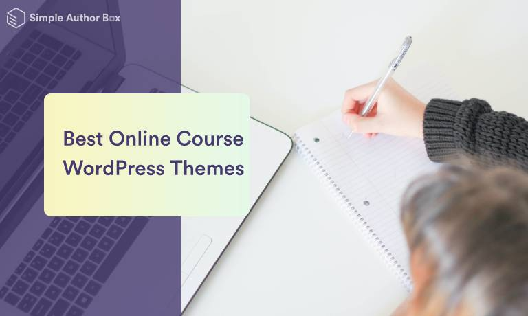 Best Online Course WordPress Themes for All Your Online-Course Related Projects
