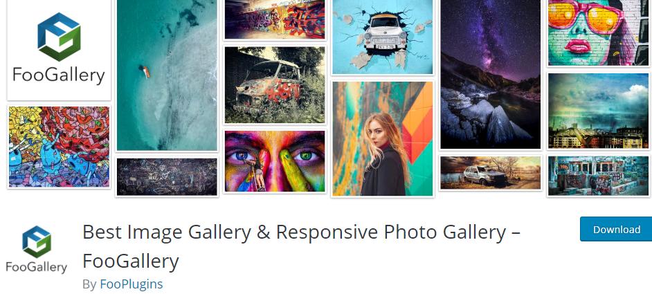 Best Image Gallery & Responsive Photo Gallery - FooGallery