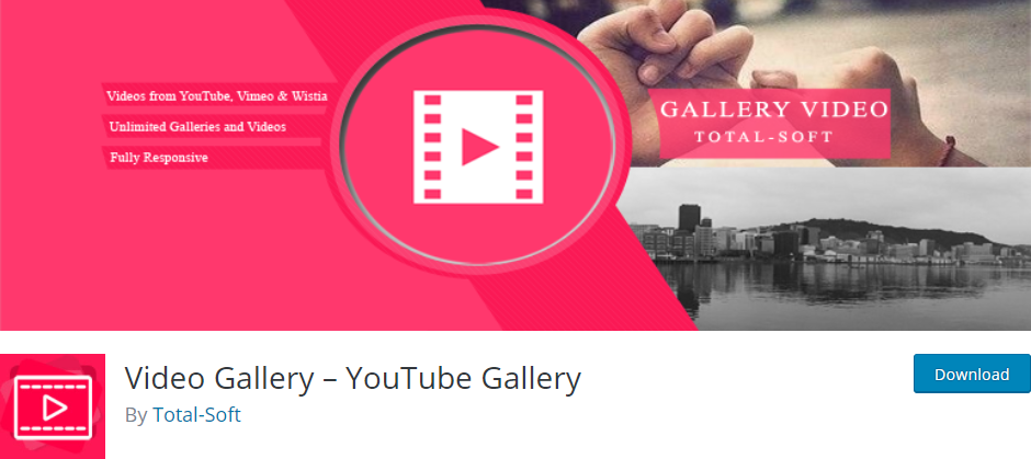 Video Gallery - Youtube Gallery