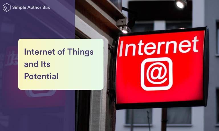Overview of the Internet of Things and Its Potential