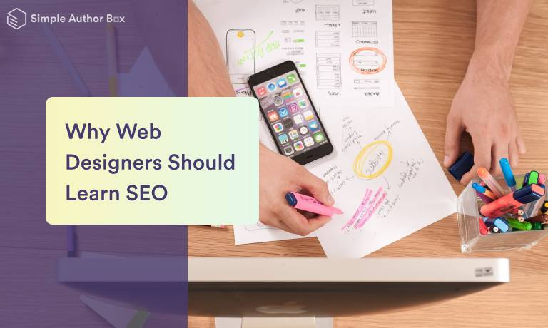 This Is Why Web Designers Should Learn SEO