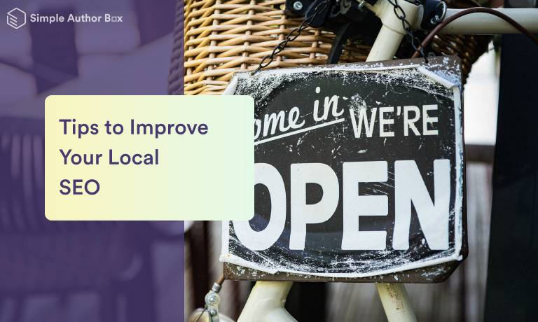 Five Tips to Improve Your Local SEO