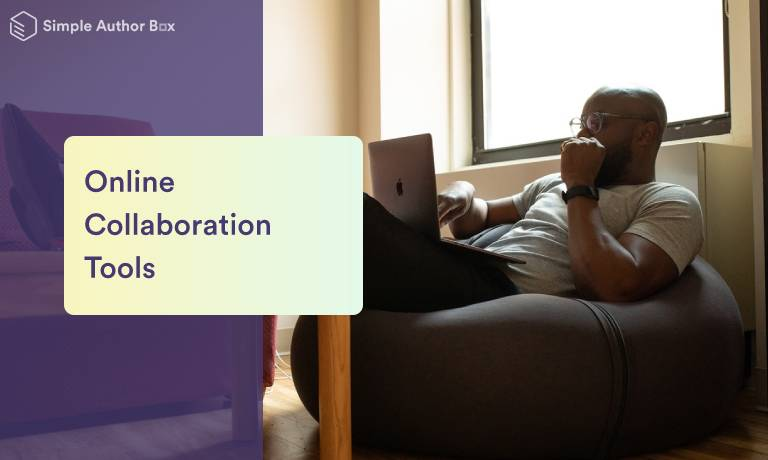 Four Online Collaboration Tools That Make Working From Home Easy