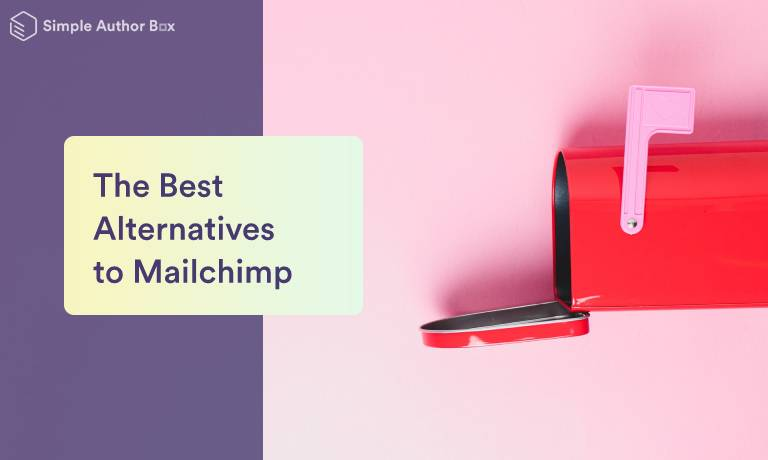 The Best Alternatives to Mailchimp for All Your Mailing Needs